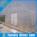 Agricultural High Quality Winter Wide Multi Span Greenhouse Low Price