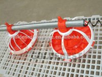 poultry equipment/Chicken House Animal Plastic Flooring