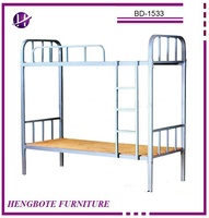 Bedroom Used Metal Bunk Bed Double Bed Design Furniture