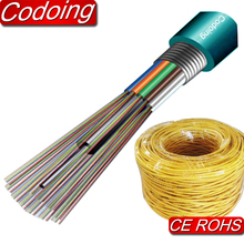 Long Aerial or Buried outdoor optical cable fsfb cable
