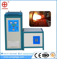 Hammer 45 kw induction hot forging machine