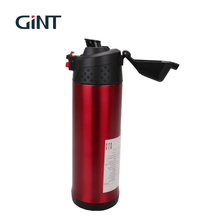 stainless steel bottle single double wall thermo bottle cap