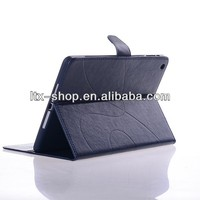 2014 new fashionable colorful waterproof flip 9.7 inch tablet pc leather case