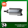 Factory Supply CB150 Motorcycle Starter Motor for Motorcycle Engine