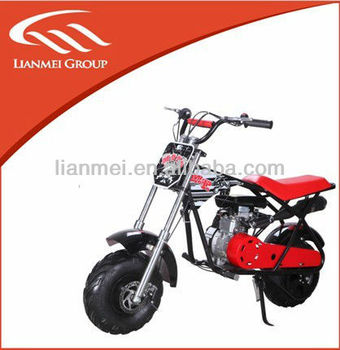 79cc monkey bike 2012 new model CE approved