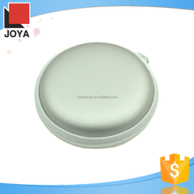 Promotion Gift Lovely Design EVA PU Wallet Mini Round Cute Case Pouch Bag