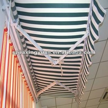 Electric Parking Awning