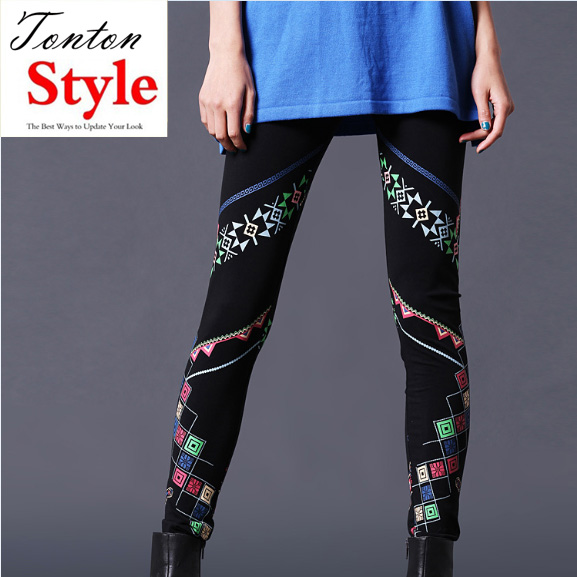 custom fashion pictures sexy jeans women jeans hot sex photos leggings black tube seamless pantyhose tights