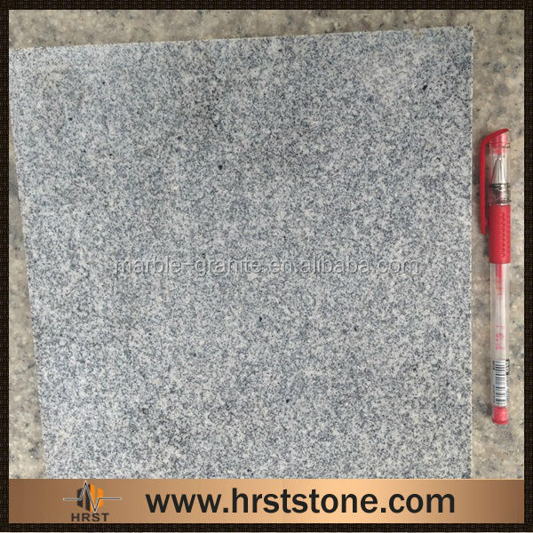 China light grey G633 granite