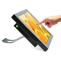 15 inch industrial touch screen all in one pc / POS / computer / best 10 inch cheap tablet pc (factory/manufactory )