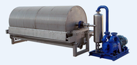 cassava fufu machine yam flour production line
