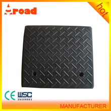 balck color 2 holes road kerb ramp sale