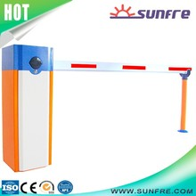 Automatic Gate Barriers car park access control solution