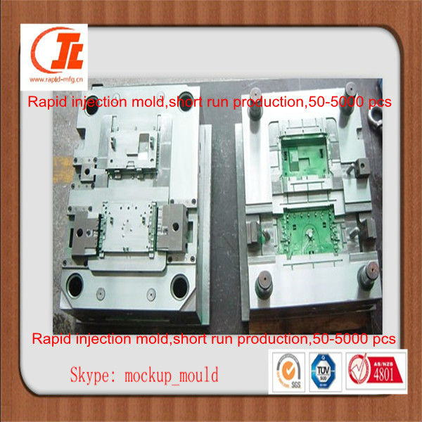Shenzhen professional rapid injection mold maker short run production for Japan price