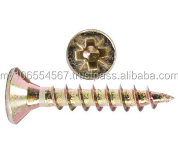 Quality in Bulk CHIPBOARD SCREWS
