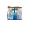 Eco-Friendly Beauty High Quality Ladies Travel Plastic Bags