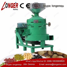 Dried fresh tigernut peeling machine/ tigernut decorticator