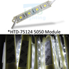 4 Chips Smd 5050 Led Advertising