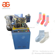 New Type Automatic Socks Making Machines Socks Setting Machine Price