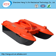 factory directly produces Remote Control Bait boat fishing boat WITH ELECTRONIC COMPASS;GPS SYSTEM & SONAR-TYPE FISH FINDER