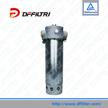 ZL12-122/25 Hydraulic Suction Oil Filter With Magnetic Material