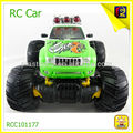 4CH rc jeeps 4wd flashing wheel rc power crosscountry car RCC101177