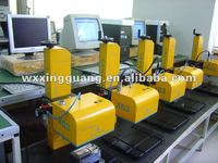 XG3-A CNC Pneumatic marking machine for metal