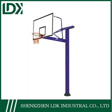 Nice design basketball glass backboards