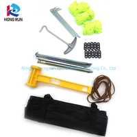 Hot Selling Tent Accessory Kit