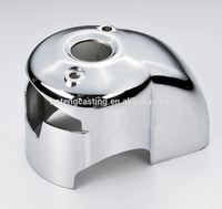 aluminum used auto spare parts for Germany market