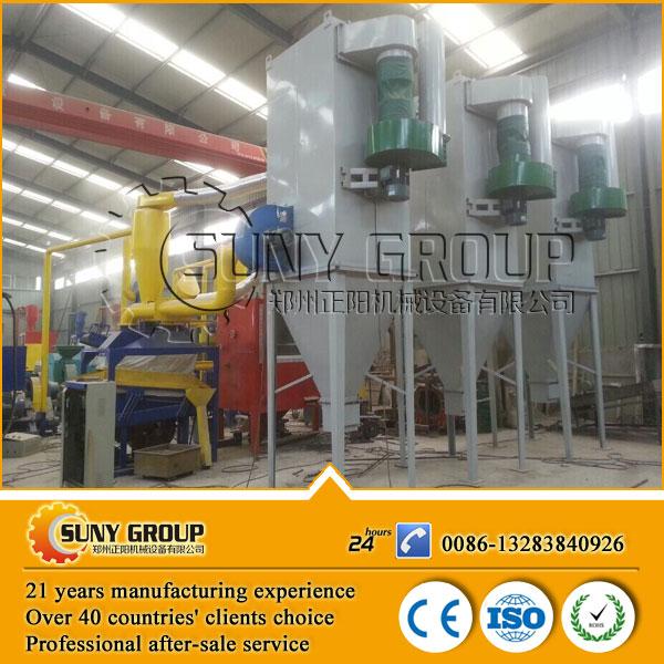 Good Price Motor Rotors Scrap Metal Recycling Machine Buy Scrap Metal Recycling Machine Scrap