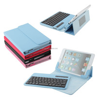 7 inch case with ABS bluetooth keyboard for Android,Windows,IOS system tablet pc