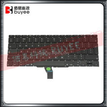 "Laptop UK keyboard for Macbook Air 11"" A1370 English keyboard replacement"