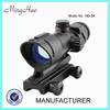HD-2A, 4X32 Chinese ACOG Red /Green Dot laser sight rifle Scope