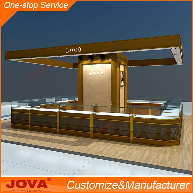 Caliente venta joyer a de stands de dise o de madera for Disenos de kioscos de madera