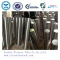 Stainless Steel Brushed Marine Safety Bollard / Bollard Barrier / Retractable Bollard (ISO SGS TUV Approved)