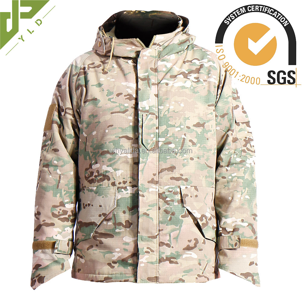 army camouflage outdoor hunting jackets