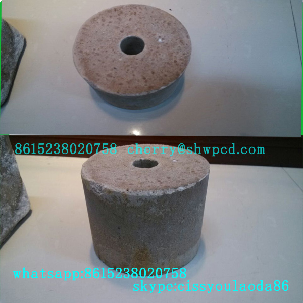 salt block making machine