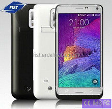 4800mAh external battery case for Samsung Note4