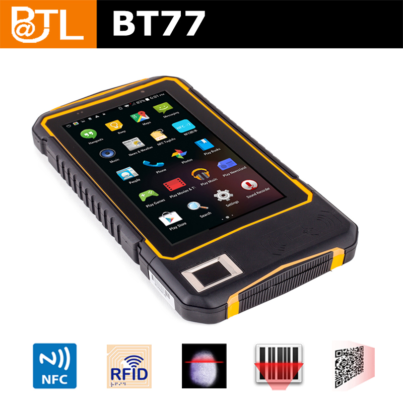 BATL BT77 resident id card read reading function Handheld Computer barcode scanner