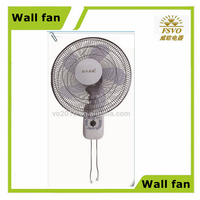 BD-0503 16inch hot selling wall mounted tower fan