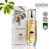 2016 Best seller cosmetic organic argan oil for hair, Wholesale natural argan oil hair repairing oil for all hair typs