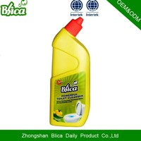 promotional antifungal toilet cleaner