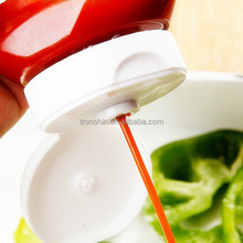 Wholesale Food Grade Soft Liquid Silicone Dispenser Flow Control Valve for Ketchup and Source Bottles