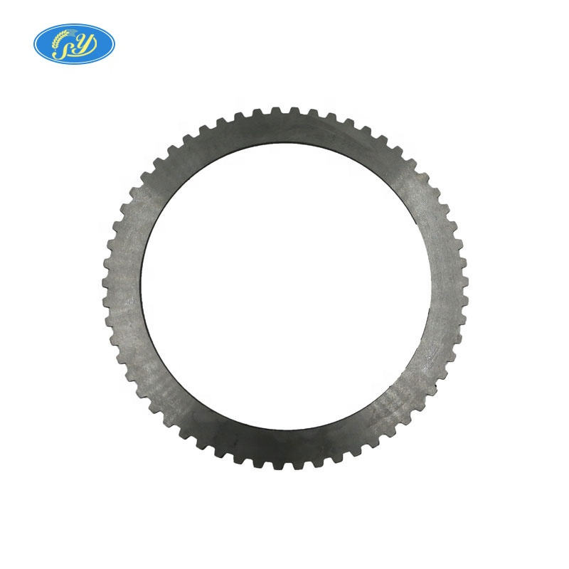 K700Transmission Parts Steel Clutch Plate 700A.17.01.037-1KPP transmission friction disc for k700 tractor parts