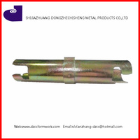 galvanized scaffold accessory scaffolding joint pin