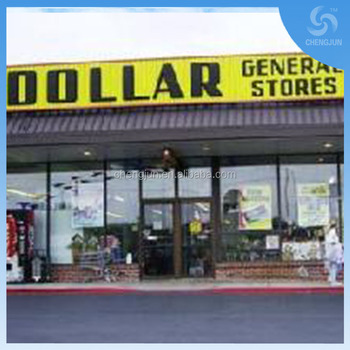 Best quality promotional cheap professional one dollar general stores supplier