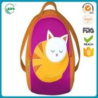Food warmer stand hand warmer pouch warm bag neoprene handbag neoprene bag custom picnic neoprene lunch bag
