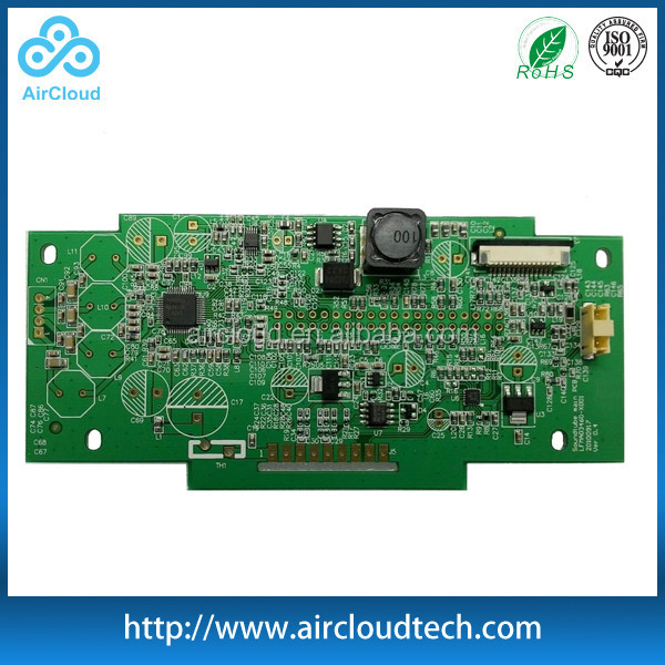 Electronic Circuit Board PCB Assembly for Smart Home Device