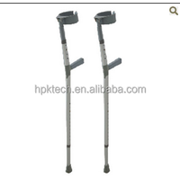 forearm crutches tall adult